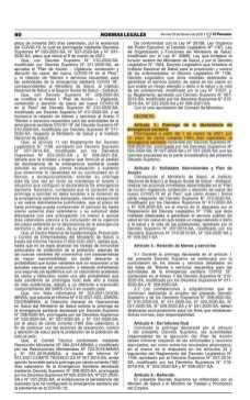 Decreto Peruano amplia prazo de fechamento da fronteira_02