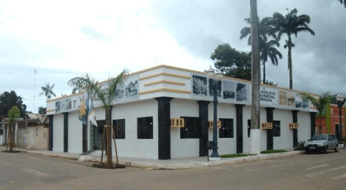 CÂMARA MUNICIPAL DE BRASILEIA – AVISO DE LICITAÇÃO