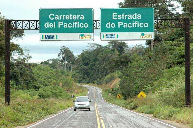 Grupo prevê investimentos no Acre e Rondônia para importação e exportação em parceria com a China