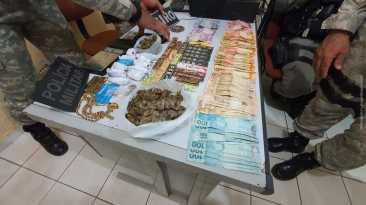 APREENSÃO DROGAS E TRAFICANTES BRASILEIA_034_By_Alexandre Lima