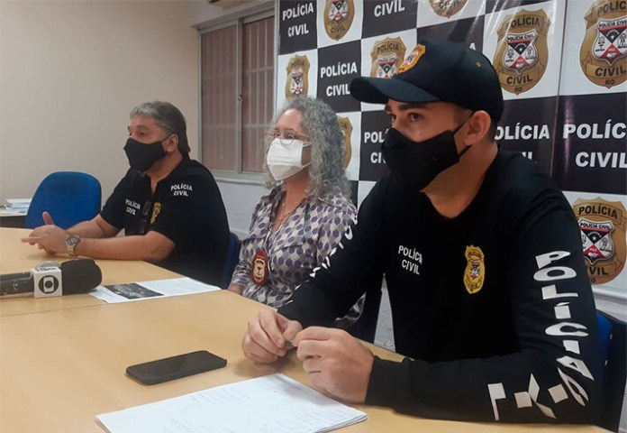 Polícia prende 15 criminosos durante operação em Porto Velho e Guajará
