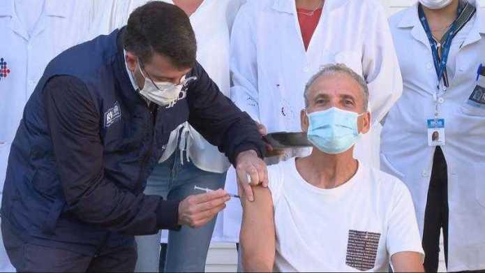 Rio: Só uma a cada 500 pessoas teve reação adversa a vacinas contra Covid-19
