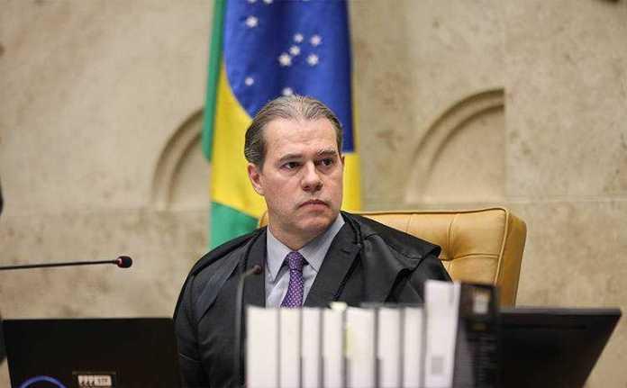Toffoli nega pedido para que Bolsonaro explique alegação de fraude em 2018