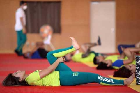 Brasil-Judo-Olimpiadas