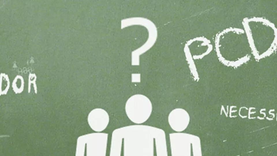 O correto é: Portador de Deficiência, Portador de Necessidades Especiais ou Pessoa com Deficiência?