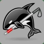 Logotipo do leitor de tela Orca