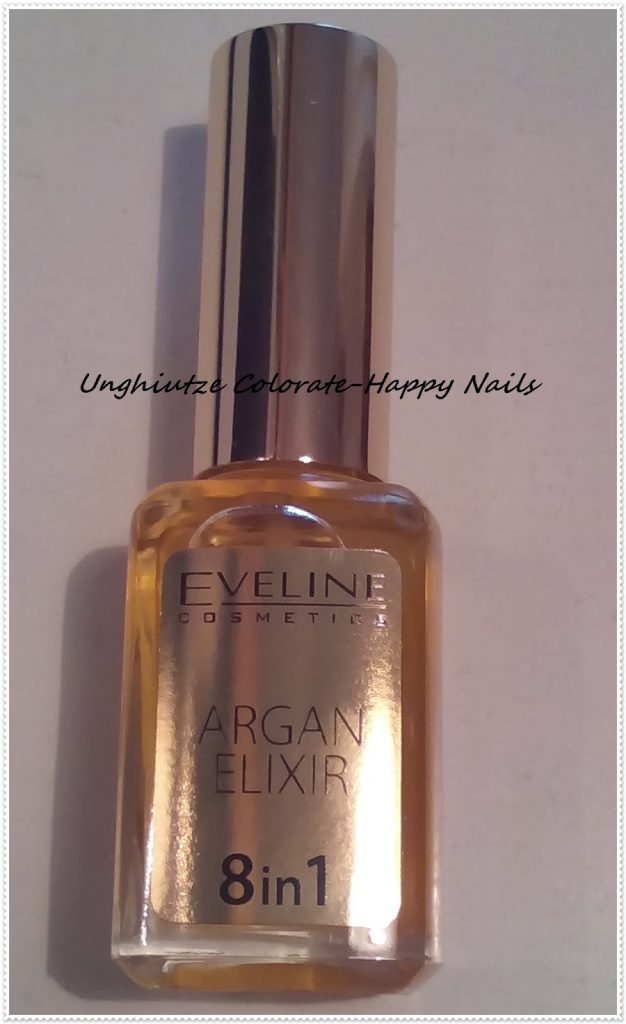 Eveline 8-in-1 Total Action Lips Concentrated Serum