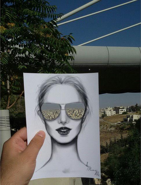 Decupaje fashion de Shamekh Bluwi_2