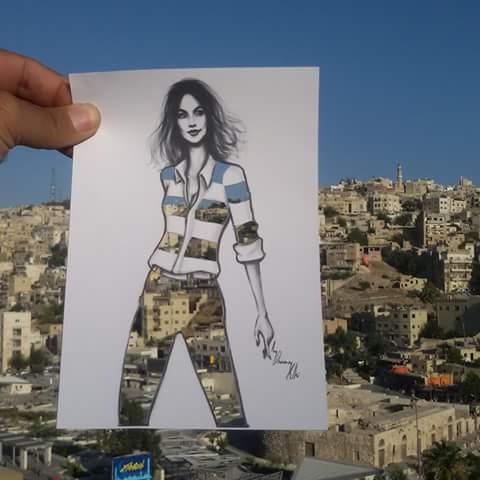 Decupaje fashion de Shamekh Bluwi_5