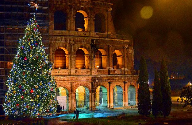 Roma by George Rex