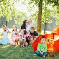 """#Fericirile. Alina, voluntar la o gradinita din Letonia: """"Fericirea e peste tot"""""""