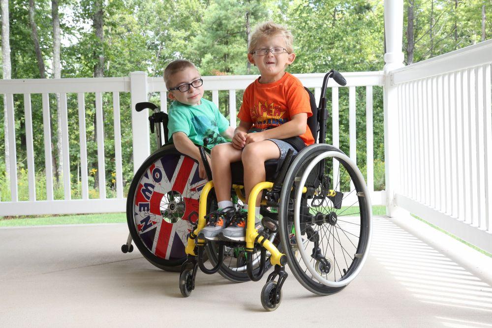 Cand viata bate filmul. Invata bucuria de a trai de la oamenii cu boli rare.