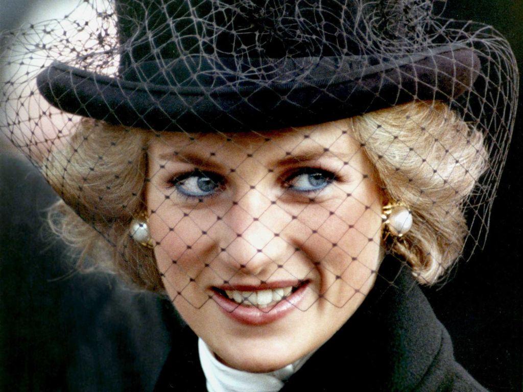 Prințesa Diana. 20 de lecții de stil și mai multe vorbe despre iubire