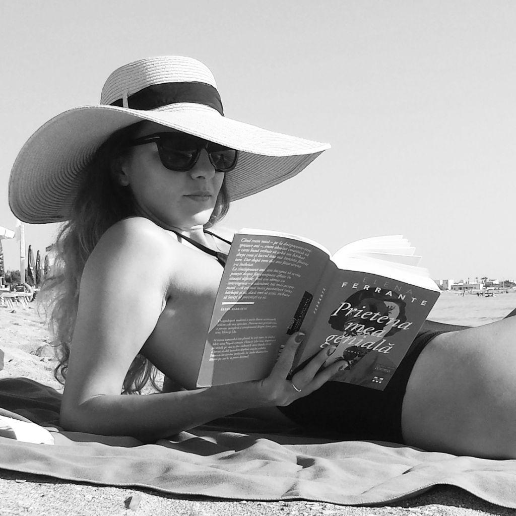 (4) #CeCitim. Idei de lectură de la Liviana Rotaru