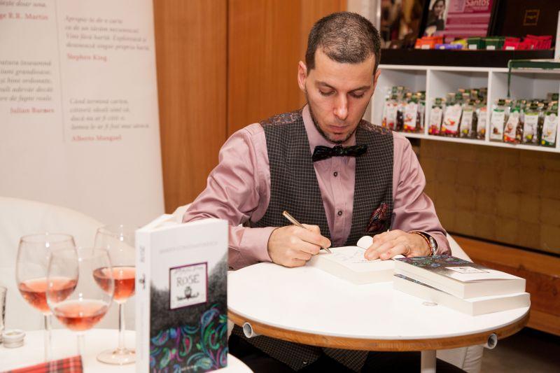 #CeCitim (27) Idei de lectură de la Marius Constantinescu