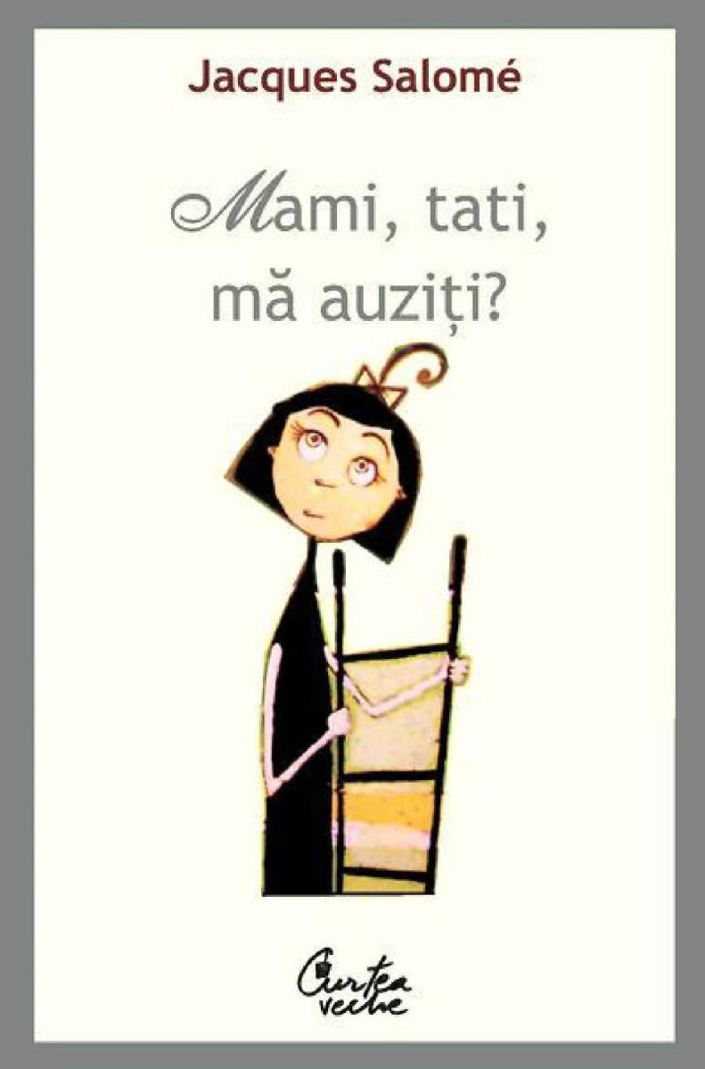 #CeCitim, pentru părinți. Mami, tati, mă auziți?