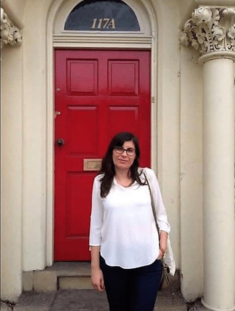 """#RomâniaPlecată (4). Alina, Paris: """"Ar fi greu să mă întorc"""""""