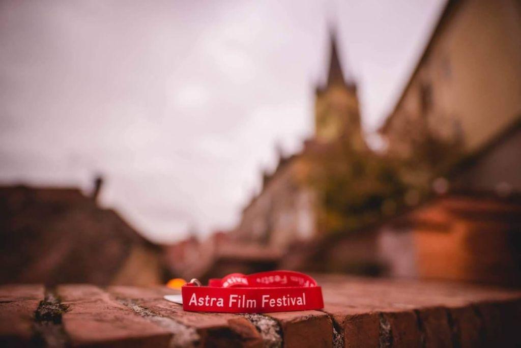 Primul festival de film în familie – Astra Film Festival 2018, la Sibiu