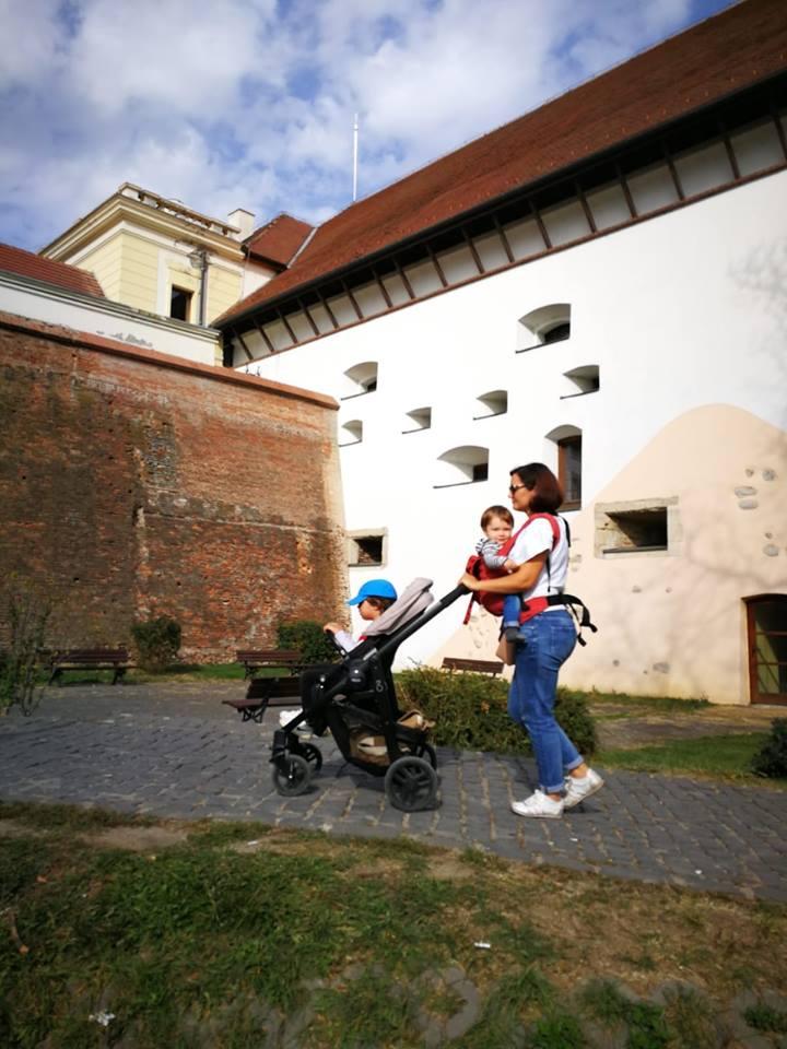 Cum a fost la Astra și de ce mi-e dor de Sibiu