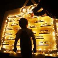 Cum a fost la ne-serbarea de Crăciun: manifest pentru ce contează