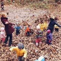 Educatorii: oamenii mari care cresc oameni mici