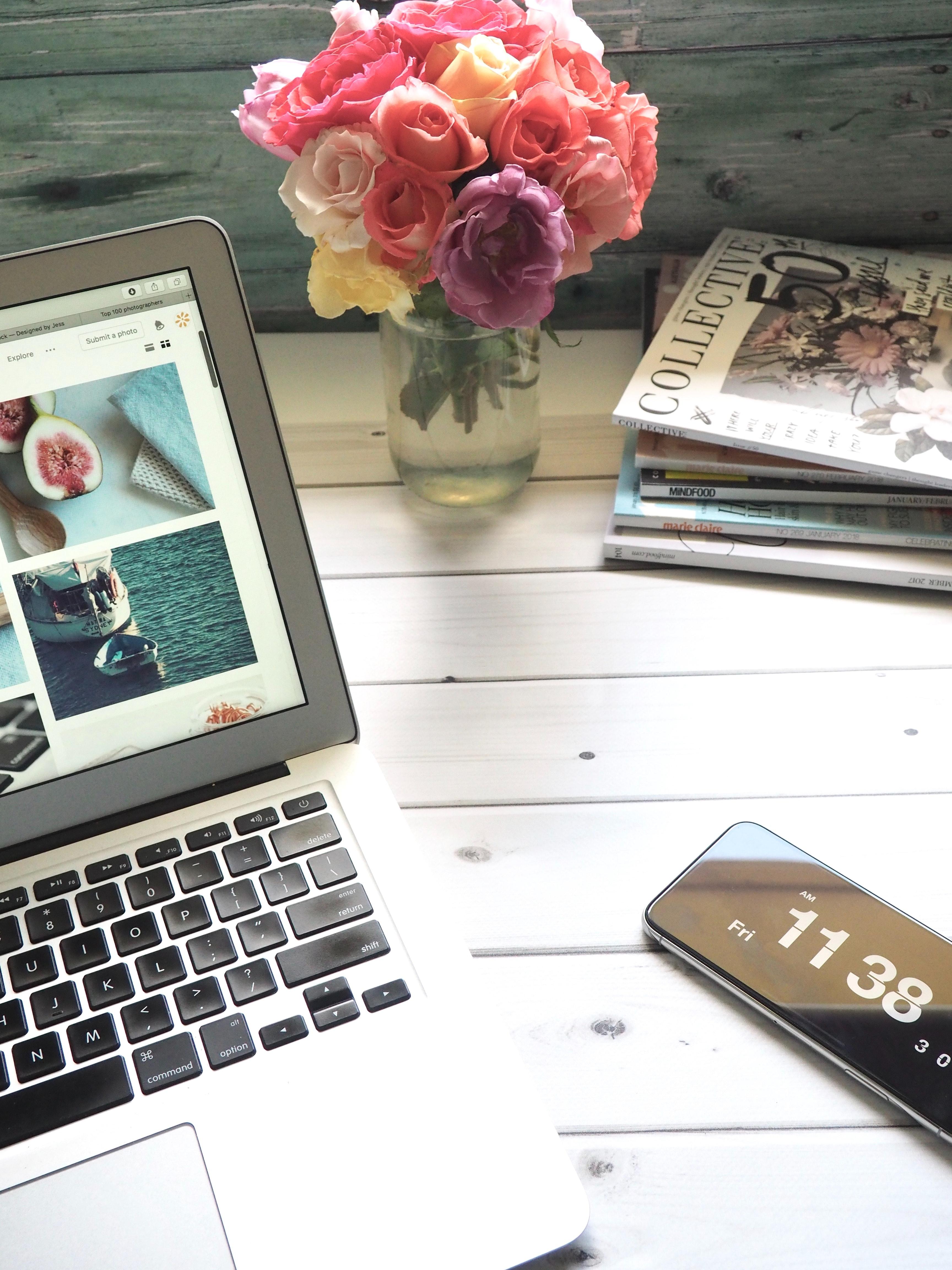 Blog, writing