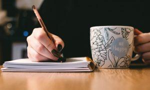 Oana Harrison marketing services and freelance writing