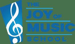 The Joy of Music logo