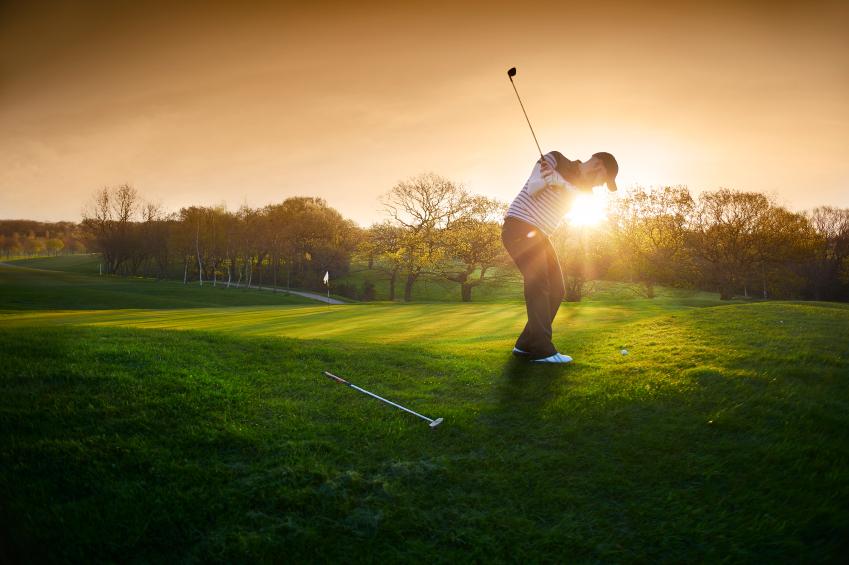 OAPSLO golf outing