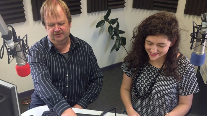 First-time Broadcasters in Safe Hands