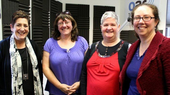 Brain Health Focus of Radio Show