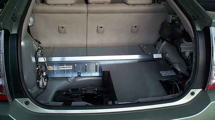 Hybrid Car Battery, Oil Change, And Maintenance Cost