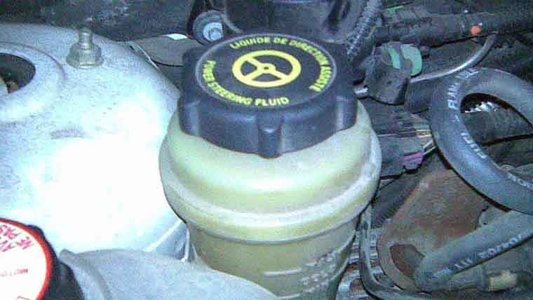 5 Symptoms of Low Power Steering Fluid in Your Car - Oards com