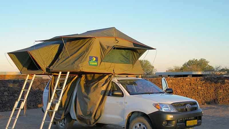 Top 10 Best Truck Bed Tents For Camping Oards Com