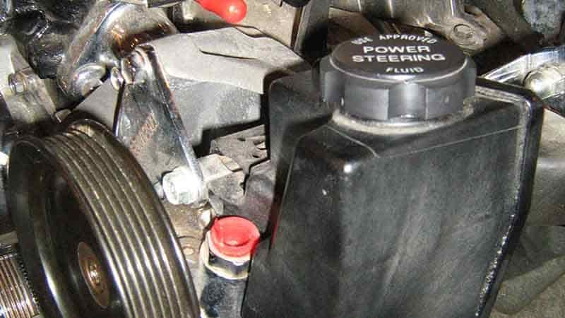 Top 10 Best Car Power Steering Fluids for Whining Noise