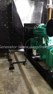 เครื่องกำเนิดไฟฟ้า 400 kVA สถานปฏิบัติธรรม วัดพระธรรมกาย-1