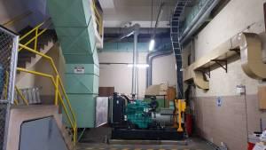 250 kVA เครื่องกำเนิดไฟฟ้า เขื่อนภูมิพล (3)