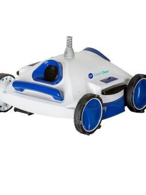 Oasi Blu Piscine Avellino - Robot gre kayak clever