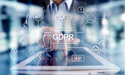 GDPR (General Data Protection Regulation) changes that came into effect from May 2018