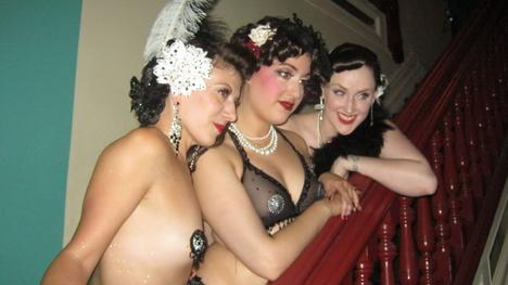 Burlesque Social 005