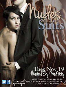 NUDES & SUITS - WEB