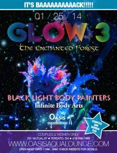 Glow3Web