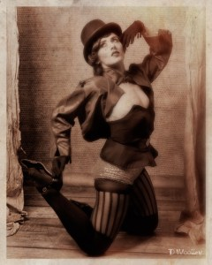 Shirley Temptress 1