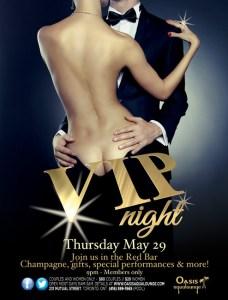 VIP NIGHT - MAY 2014 - WEB