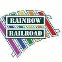 rainbow railroad logo