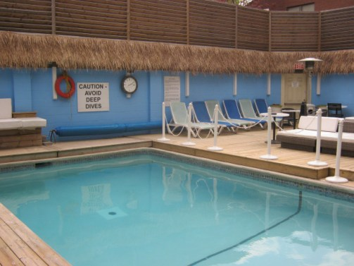 New Pool 3-2014