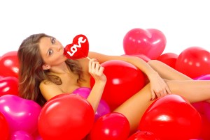 Double Your Pleasure; A Valentine's Day Affair @ Oasis Aqualounge | Toronto | Ontario | Canada