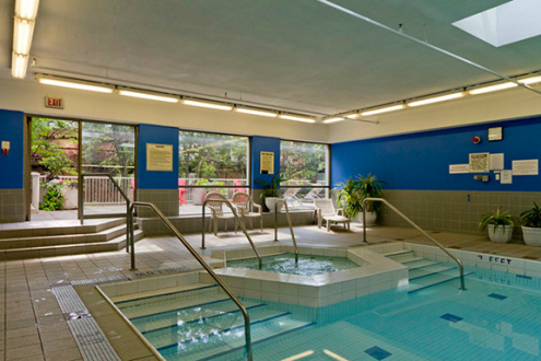 Indoor Pool - D