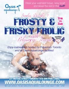FrostyFrolicWeb