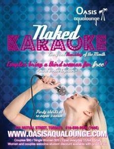 NakedKaraokeWeb